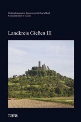 Kulturdenkmäler in Hessen: Landkreis Gießen