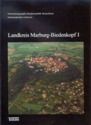 Kulturdenkmäler in Hessen: Landkreis Marburg-Biedenkopf