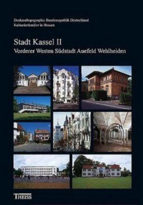 Kulturdenkmäler in Hessen: Stadt Kassel, Thomas Wiegand