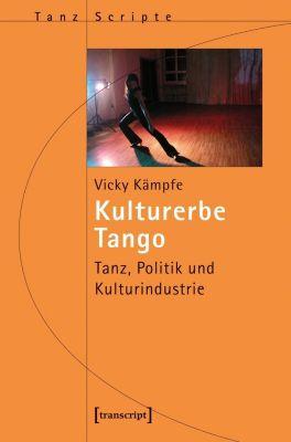 Kulturerbe Tango, Vicky Kämpfe