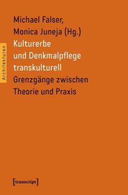 Kulturerbe und Denkmalpflege transkulturell -  pdf epub