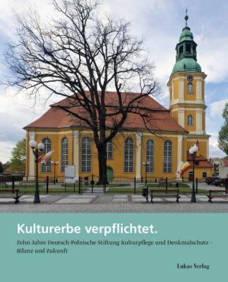 Kulturerbe verpflichtet. -  pdf epub