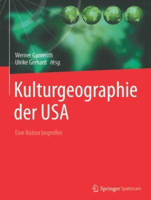 Kulturgeographie der USA