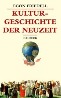 Kulturgeschichte der Neuzeit, Sonderausgabe, Egon Friedell