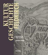 Kulturgeschichte Feldkirch, Gerhard Wanner