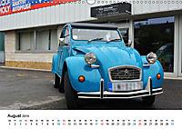 Kulturgut Ente (Wandkalender 2019 DIN A3 quer) - Produktdetailbild 8