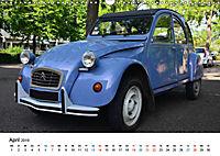 Kulturgut Ente (Wandkalender 2019 DIN A3 quer) - Produktdetailbild 4