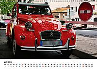 Kulturgut Ente (Wandkalender 2019 DIN A3 quer) - Produktdetailbild 7