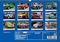 Kulturgut Ente (Wandkalender 2019 DIN A3 quer) - Produktdetailbild 13