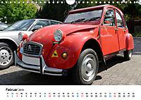Kulturgut Ente (Wandkalender 2019 DIN A4 quer) - Produktdetailbild 2