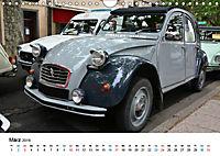 Kulturgut Ente (Wandkalender 2019 DIN A4 quer) - Produktdetailbild 3
