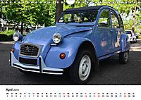 Kulturgut Ente (Wandkalender 2019 DIN A4 quer) - Produktdetailbild 4