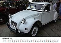 Kulturgut Ente (Wandkalender 2019 DIN A4 quer) - Produktdetailbild 11