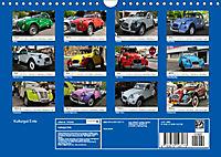 Kulturgut Ente (Wandkalender 2019 DIN A4 quer) - Produktdetailbild 13