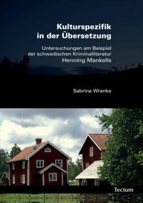 Kulturspezifik in der Übersetzung, Sabrina Wranke