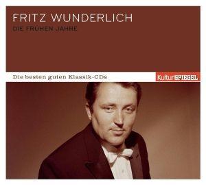 Kulturspiegel: Die Besten Guten-Die Frühen Jahre, Fritz Wunderlich