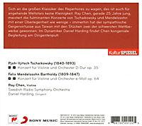 Kulturspiegel: Die Besten Guten-Violinkonzerte - Produktdetailbild 1