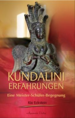 Kundalini-Erfahrungen, Kiu Eckstein