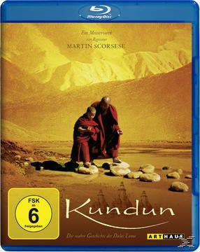Kundun - Arthaus Collection 24, Melissa Mathison