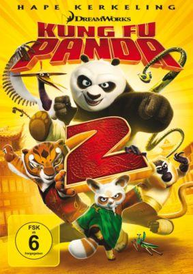 Kung Fu Panda 2, Jonathan Aibel, Glenn Berger