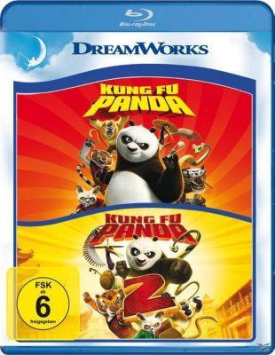 Kung Fu Panda, Kung Fu Panda 2