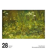 Kunst, Abreißkalender 2014 - Produktdetailbild 9
