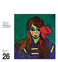 Kunst, Abreißkalender 2014 - Produktdetailbild 5