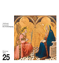 Kunst, Abreißkalender 2014 - Produktdetailbild 3