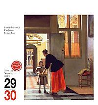Kunst, Abreißkalender 2014 - Produktdetailbild 11