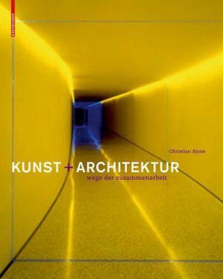Kunst + Architektur, Christian Bjone