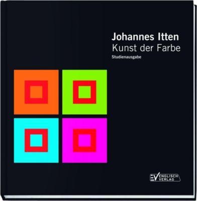 Kunst der Farbe, Johannes Itten