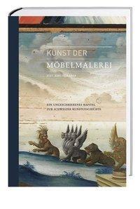 Kunst der Möbelmalerei, Jost Kirchgraber