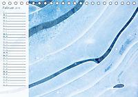 Kunst der Natur (Tischkalender 2019 DIN A5 quer) - Produktdetailbild 2
