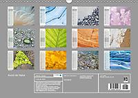 Kunst der Natur (Wandkalender 2019 DIN A3 quer) - Produktdetailbild 13