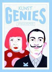 Kunst-Genies (Kartenspiel)