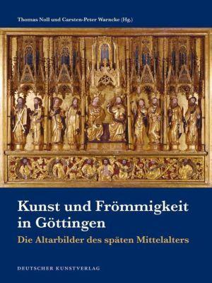 Kunst und Frömmigkeit in Göttingen, Thomas Noll