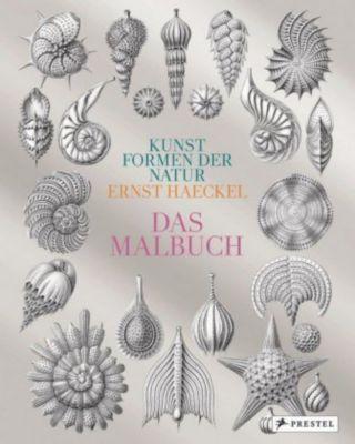 Kunstformen der Natur von Ernst Haeckel - Ernst Haeckel |
