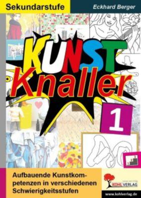 KUNSTKNALLER, Eckhard Berger