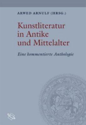Kunstliteratur in Antike und Mittelalter