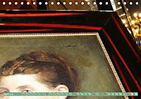Kunstobjekt Bilderrahmen (Tischkalender 2019 DIN A5 quer) - Produktdetailbild 4