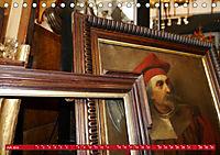 Kunstobjekt Bilderrahmen (Tischkalender 2019 DIN A5 quer) - Produktdetailbild 7