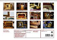 Kunstobjekt Bilderrahmen (Wandkalender 2019 DIN A3 quer) - Produktdetailbild 13