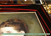 Kunstobjekt Bilderrahmen (Wandkalender 2019 DIN A3 quer) - Produktdetailbild 4