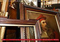 Kunstobjekt Bilderrahmen (Wandkalender 2019 DIN A4 quer) - Produktdetailbild 7
