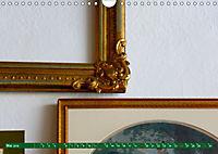 Kunstobjekt Bilderrahmen (Wandkalender 2019 DIN A4 quer) - Produktdetailbild 5