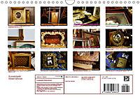 Kunstobjekt Bilderrahmen (Wandkalender 2019 DIN A4 quer) - Produktdetailbild 13
