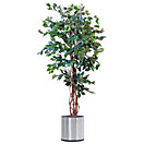 "Kunstpflanze ""Ficus Benjamini"""