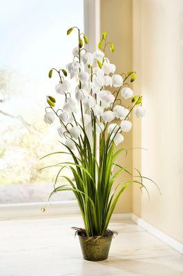 Kunstpflanze Prachtglocke