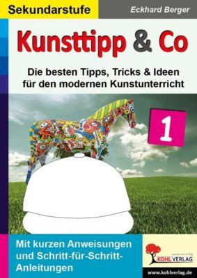 Kunsttipp & Co 1, Eckhard Berger