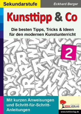 Kunsttipp & Co 2, Eckhard Berger